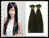 Good quality 100% Human Hair I-Tip Extension