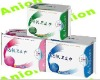 Good quality Active oxygen  sanitary napkins 280mm 240mm 155mm