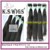 Good quality of brazilian virgin hair