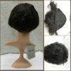 Good quality remy human hair wig