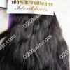 Grade AAA human hair extension