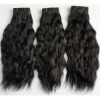 Grade AAA remy malaysian machine made hair weft
