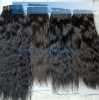 Grade AAAA Brazilian remy human hair