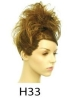 H33 lovely ladies' wig