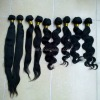 HHVR brazil full lengths hair remi wefts