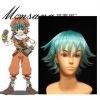 Hack//Legend of the Twilight Shugo Kunisaki Cosplay Wig