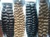 Hair Weft, Hair Weaving, Human Hair, Wig