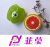 Hand made fruit soap