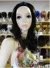 Heat-resistant Half curly wig HC-45-406