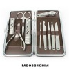 Helpful and pretty manicure set