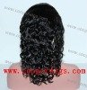 High Quality Human Hair Full Lace Wig
