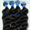 High quality 100% Brazilian human hair wavy