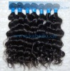 High quality 100% virgin remy human hair