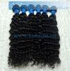 High quality Deep wave natural hair