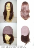 High quality full hand-knottinig Jewish wig Chinese remy hair