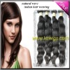 High quality indain hair weaving factory price