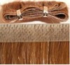 High quality skin weft humanhair extensions