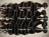 Highest quality virgin indian remy hair