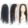 Homeage best selling virgin lace front wigs