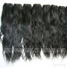 Hot !!! loose curl 100% brazilian virgin human hair extension accept paypal