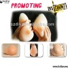 Hot natural Silicone breast forms