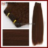 Hot sale Brazilian hair weaving