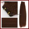 Hot sale Brazilian hair weaving