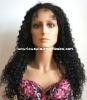 Hot sale brazilian full lace wig