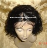 Hot sale brazilian full lace wig