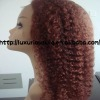 Hot sale chinese hair full lace wig