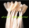 Hot sale silky straight Brazilian Hair extensions