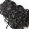 Hot sales curly virgin Human hair