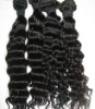 Hot sales deep wave hair product