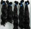 Hot sell peruvian hair natural wave