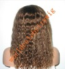 Hot selling loose wave full lace wig in stock