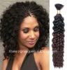 Hotsale! Curly human hair wig
