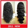Human Hair Ladies Full Lace Wig Paypal acceptable