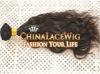 In stock 16'' Brazilian virgin hair weft