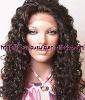 In stock indian full lace wig