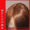 Indian Virgin human hair wig