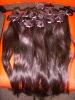 Indian human virgin hair