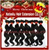 Indian remy hair extension weave