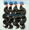 Indian remy hair weave extension body wave