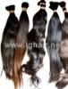 Indian virgin remy Human Hair bulk