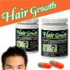 Instant hair growth capsule fast effective on hair loss treatment