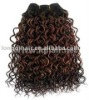 Jenny Curl, 100% Indian Remy Wavy Hair Extension