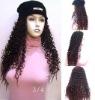 KINKY curl Wigs