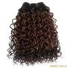 Keep long lustrous human hair weft