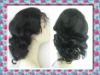 Ladies' human hair wigs
