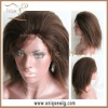 Large cap size lace wig